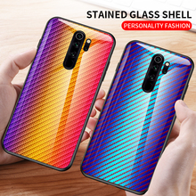 Tempered Glass Phone Cover For Xiaomi Pocophone F1