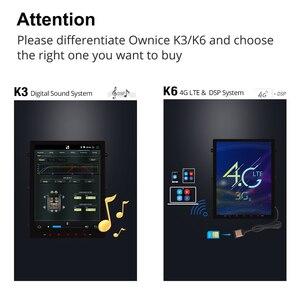 """Image 4 - Ownice テスラスタイル 8 コアの Android 9.0 Ips 9.7 """"オートカーマルチメディアプレーヤー Vw ティグアン 2010 2016 k6 ラジオ DVD PX6 4 グラム DSP HDMI"""