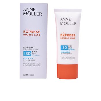 EXPRESS DOUBLE CARE ultra light fluid SPF30 50 ml