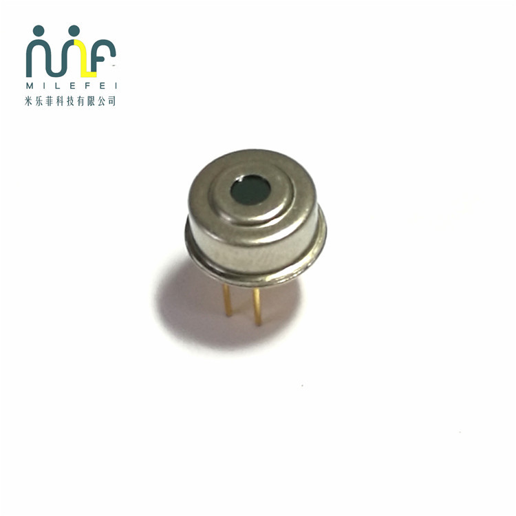 Thermopile Infrared Sensor High Resolution Thermal Imaging Sensor Temperature Measurement Array|  - title=