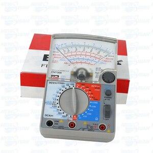 Image 2 - EM7000 아날로그 멀티 테스터/FET 테스터 저 커패시턴스 전기 측정 용 고감도