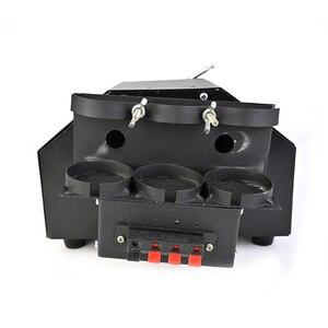 Image 3 - 3 채널 ELT03R 원격 제어 스윙 불꽃 놀이 결혼식 파티에 대 한 기계를 점화