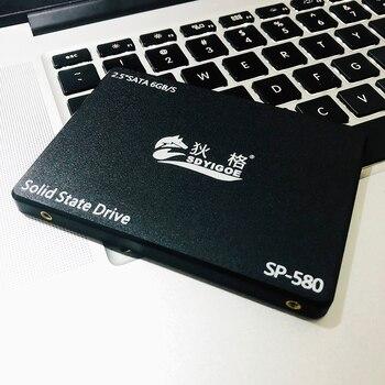 SDYIGOE Hard drive disk 128GB 256GB 360GB 480GB ssd 512GB ITB 2TB 960GB 64G solid state drive disk for laptop desktop 1TB 120GB