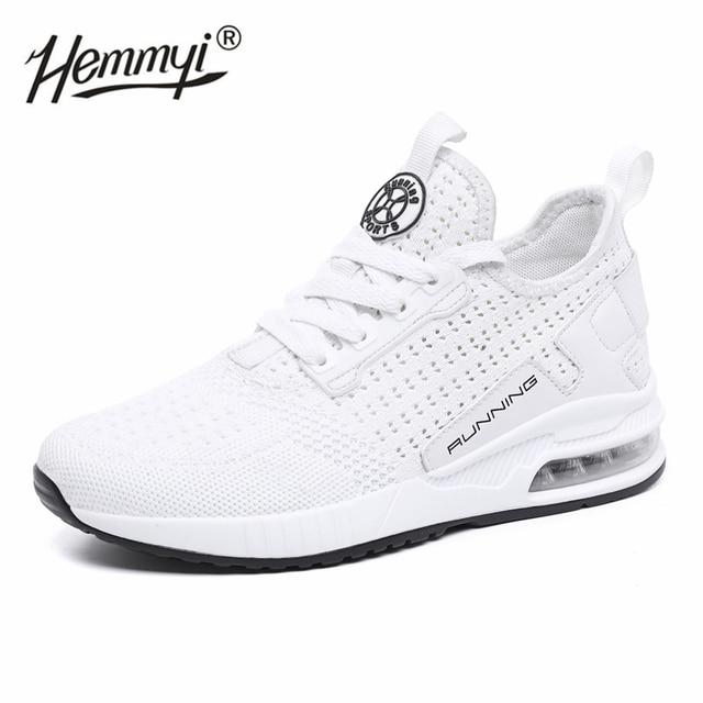 2020 جديد للجنسين الرجال النساء أحذية رياضية تنيس Feminino منصة ضوء حذاء كاجوال مريحة سلة فام مكتنزة حذاء رياضة حجم 36 45