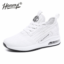 2020 nowy Unisex buty sportowe męskie/damskie Tenis Feminino platforma światła wygodne obuwie codzienne kosz Femme Chunky rozmiar trampek 36 45