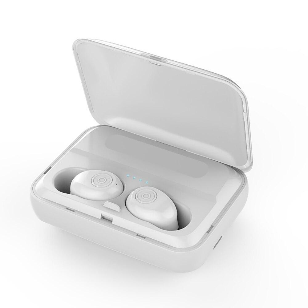 VTIN XT988 TWS Earphone Wireless Bluetooth 5.0 Earphones Stereo Earbuds Life Waterproof Earphones 5H Playtime For iPhone Huawei (14)