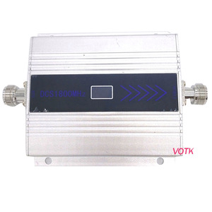 Image 4 - VOTK 4G  signal booster  mobile phone 4G signal repeater high gain 1800mhz LTE signal amplifier WITH INDOOR ANTENNA