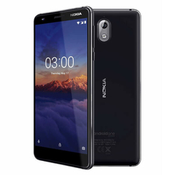Nokia 3,1 2GB/16GB black Dual SIM
