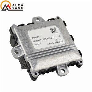 Image 5 - [ALC] reflektor adaptacyjne jazdy moduł sterujący 7189312/63127189312 dla BMW E46 E60 E65 E66 E61 E90 E91 3 5 7 serii