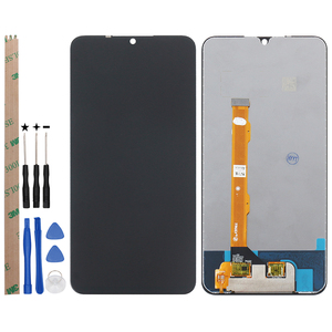 Image 5 - Alesser For UMI Umidigi A5 Pro LCD Display and Touch Screen With Film Repair Parts + Tools For Umidigi A5 Pro Phone With Frame