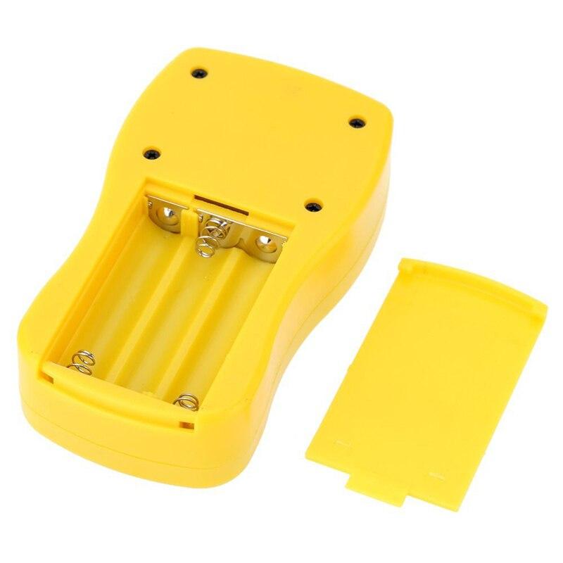 Gy561 mini handheld freqüência contador medidor de