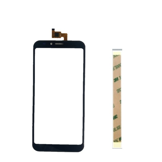 חדש 5.5 אינץ עבור INOI 5i לייט מסך מגע זכוכית חיישן פנל עדשת זכוכית החלפה עבור INOI 5i לייט סלולרי טלפון