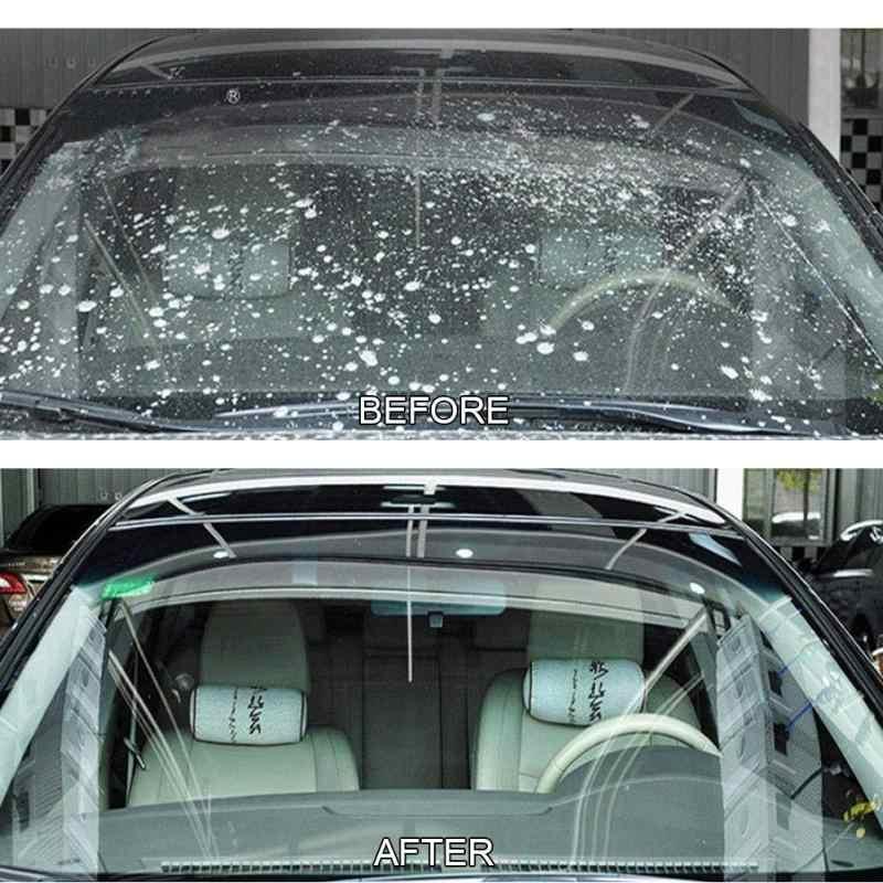 2020NEW 1pc רב תכליתי תוססות תרסיס מנקה זכוכית מנקה מרוכז רכב נקי תוססות טבליות בית ניקוי