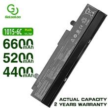 Golooloo 6 ячеек Батарея для ноутбука Asus Eee PC EPC 1215 PC 1015b 1015bx 1015 1015p x 1015P A31 1015 1215B 1215N AL31 1015 A32 1015