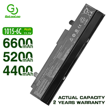 Golooloo 6 cells  Battery for Asus Eee PC EPC 1215 PC 1015b 1015bx 1015 1015px 1015P A31 1015 1215B 1215N AL31 1015 A32 1015