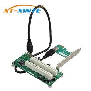 XT-XINTE PCI Express PCI-e to