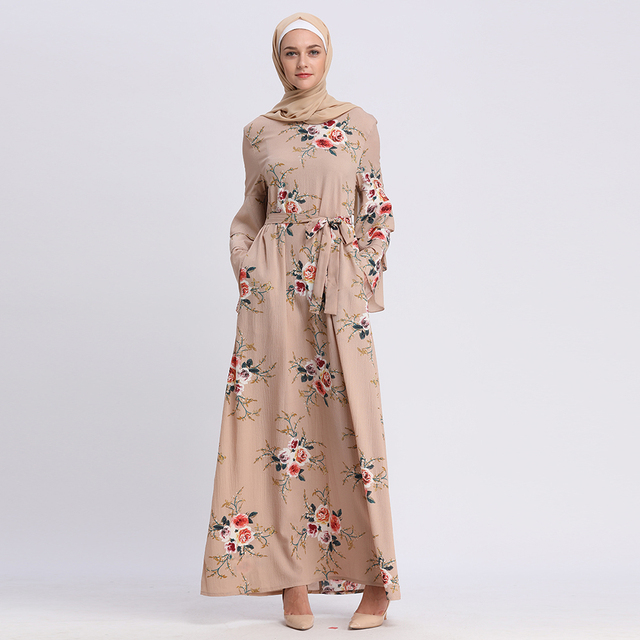 Neueste Designs Online Shop In Malaysia Turkisch Islamische Kleidung Grosshandel Schmetterling Abaya Dresses Aliexpress
