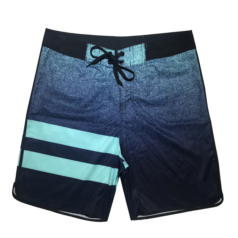 2020 New Swimwear Beach Board Shorts Quick Dry Beachwear Swimming Shorts Swimsuit Sport Surffing Shorts Swim Trunks Brie for Men 2