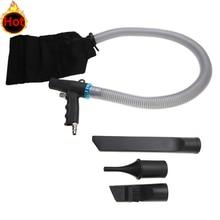 Воздушный Пыльник Высокого Давления Компрессор выдув/всасывающий Пистолет Тип Пневматический чистящий инструмент энергосберегающий Высокое качество