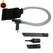 High Pressure Air Duster Compressor Blow / Suction GunType Pneumatic Cleaning Tool Energy saving High Quality
