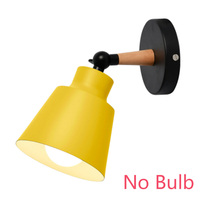 yellow NO Bulb 1Psc