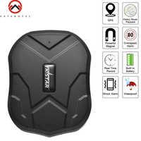 GPS Tracker voiture 90 jours en veille Tkstar TK905 GPS localisateur étanche Traceur GPS véhicule suivi 2G aimant moniteur vocal application gratuite