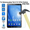 For Samsung Galaxy Tab A 10.1 SM-P585 SM-P580 P585 P580 10 2016 with S Pen 4G LTE Tempered Glass Screen Protector 9H Glass Film