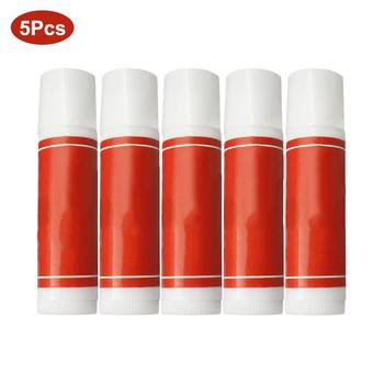 5 sztuk klarnet smar do korka smar do korka pielęgnacja pielęgnacja Essence na klarnet saksofon niezbędne produkty do pielęgnacji idealny prezent tanie i dobre opinie Other Nursing essence Support
