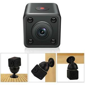 Image 5 - HDQ9 ミニ WiFi カメラ HD 1080P ビデオオーディオレコーダー赤外線ナイトビジョンモーション検知小型ワイヤレスビデオカメラ車マイクロカム