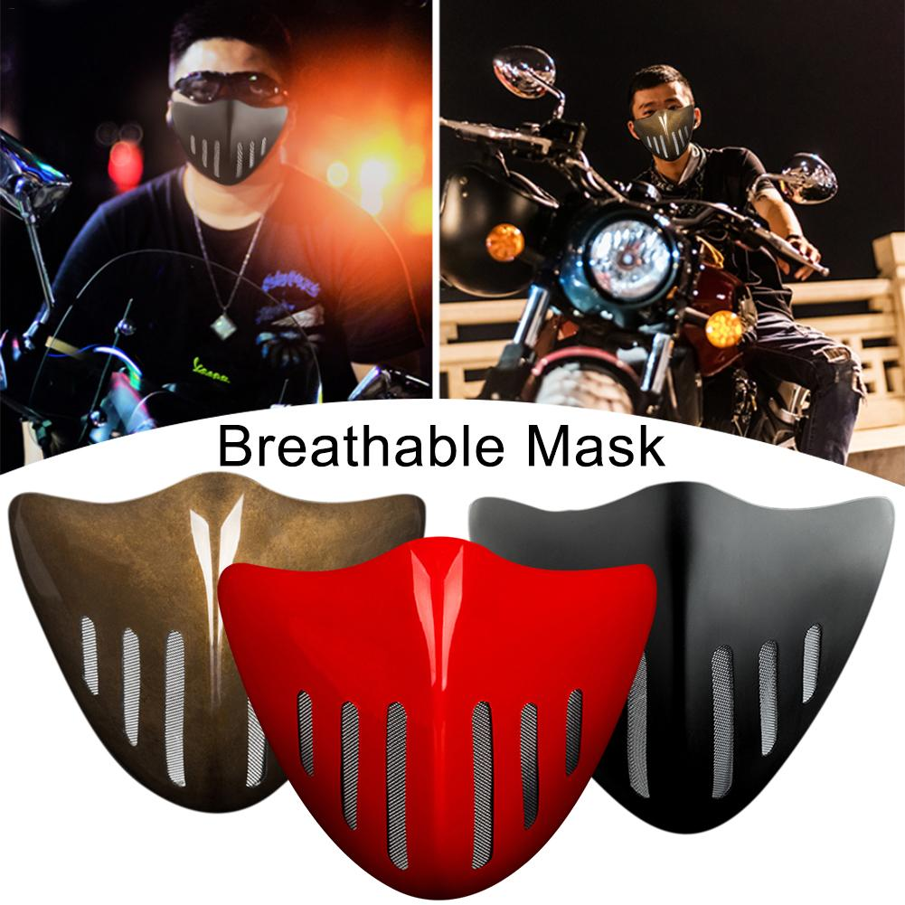 Adjustable Dust Mask High Quality PC Reusable And Breathing Mask For Moving Running Cycling Outdoor Activities