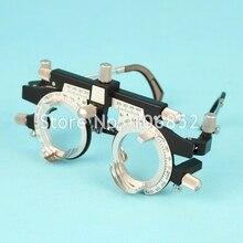 HTF 1 montura de prueba montura de lente óptica completamente ajustable tipo Universal