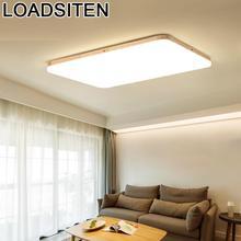 sufitowa for living room plafond Lamp plafonnier lampara techo luminaria de teto plafondlamp led ceiling light