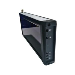 Image 5 - 1 Display 15 Knoppen Bell 1 Pols Pager Salontafel Draadloze Belknop Systeem