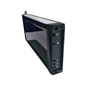 Image 5 - 1 écran 15 boutons cloche 1 poignet téléavertisseur table basse système de bouton dappel sans fil