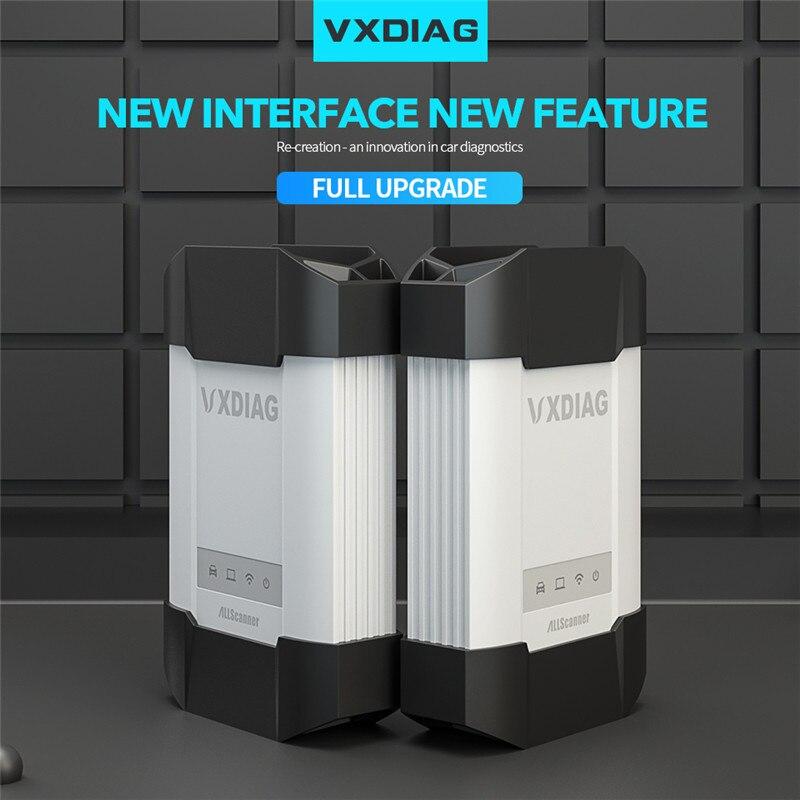 VXDIAG más nuevo VCX diagnóstico de coche para BMW 2 para mercedes Benz en 1 automotriz obd2 lector de código WIFI OBD herramienta de diagnóstico Nuevo adaptador Bluetooth V1.5 Elm327 Obd2 Elm 327 V 1,5, escáner de diagnóstico para automóvil para Android Elm-327 Obd 2 ii, herramienta de diagnóstico para coche