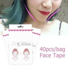Face Lift Tapes Artifact V-shape Line Sticker Makeup Cosmetic Beauty Tools Face