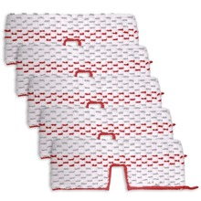 Compatible with O-Cedar Promist MAX Mop Microfiber Washable Spray Pads Replacement