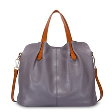 Womens 100% genuine leather bags female Bag handbags crossbody for women shoulder bolsa NS-39-1