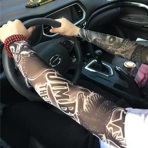 1 шт. рукав для тату, для улицы, для велоспорта, рукава, летний солнцезащитный крем, защита от УФ лучей, для спорта, бега, эластичный рукав на руку, в наличии|Походные грелки для рук|   | АлиЭкспресс