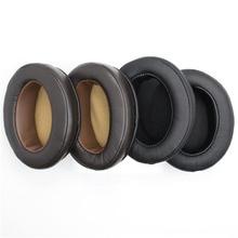 Ear Pads Cushion For Sennheiser Momentum 1.0 Momentum 2.0 Wireless Over Ear Headphones Replacement Foam Cushion Earpads Eh# колонки supra sbd 6904
