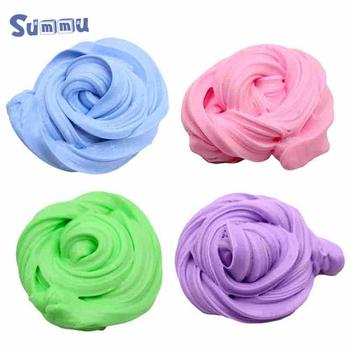 Colorful Clay DIY Toys Super Light Clay Air Drying Light Plasticine Modelling Clay Handmade Educational Toy to Kids Children new 24colors super light clay air drying soft polymer modelling clay with tool educational toy special diy plasticine slime toys