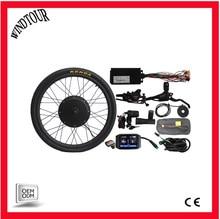 Aangepaste Super High Power 36/48V1000w wIntelligent Programmeerbare Regeneratieve Controller Systeem Elektrische fiets DIY C