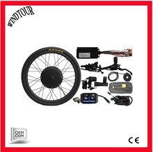 Aangepaste Super High Power 36/48V750wIntelligent Programmeerbare Regeneratieve Controller Systeem Elektrische fiets DIY C