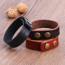 Bracelet Charm Retro-Cuff Friend Gift Wholesale Ruler Multifuncti British-Style Men