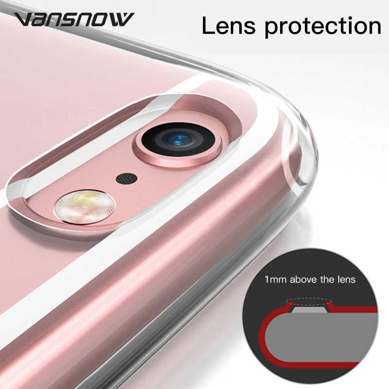 2019 Nieuwe-Collectie Airbag Full-Bescherm Telefoon Case voor IPhone XS MAX XR XS X 7 8 6 6 S Plus Shockproof Armor Back Cover Coque