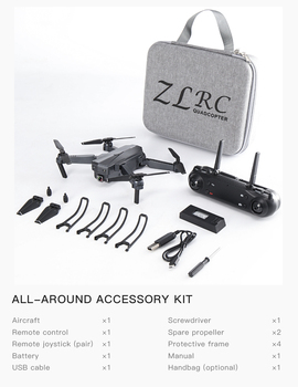 2020 new mini drone 4k with hd cam