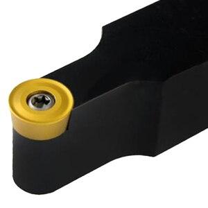 Image 1 - BEYOND SRDCN1616H10 SRDCN2020K10 SRDCN1212 SRDCN external lathe tools SRDCN2525M10 cnc turning carbide inserts RCMT10T3 RCMT1003