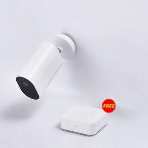 Image 3 - Globale Versione IMILAB EC2 Smart IP Gateway 1080P AI Umanoide di Rilevamento APP di Controllo IP66 Outdoor Wireless Smart Camera
