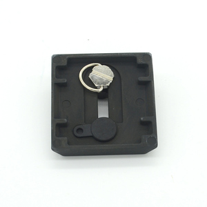 Image 4 - Benro PH09 Professionalอลูมิเนียมแผ่นPH 09 UniversalสำหรับHD2กล้องขาตั้งกล้องจัดส่งฟรี