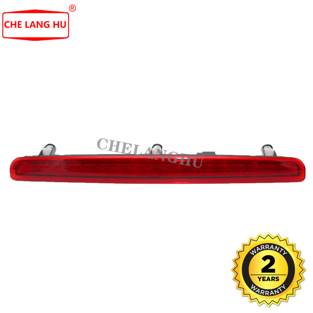 For <font><b>VW</b></font> <font><b>T5</b></font> Transporter <font><b>Multivan</b></font> Caravelle 2003 2004 2005 2006 2007 2008 2009 Brake stop Light Additional Brake Light 7E0945097 image